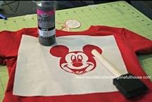 Disney / Disney World DIY, crafts, tips, etc