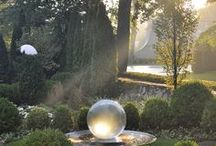 Outdoor & Gardening Ideas / by Laura Nagaran