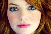 Beautiful Faces...