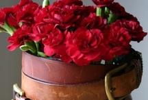 wedding: flowers & foliage