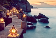 Serenity / Beautiful places