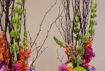 flower festival ideas