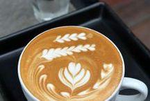 .::  LoVE CoFFEE ::  AMo IL CaFFE'::. / :