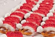 Christmas: Food / by Savanna Mullan
