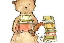 library / by Leann Guzik