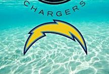 Love my CHARGERS