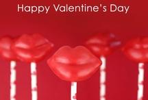 Holiday ♥ Valentines Day