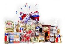 Texas Themed Gift Baskets