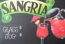 Sangria & Mimosa Love