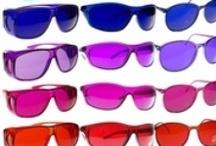 Sunglasses, Belts, Scarves...