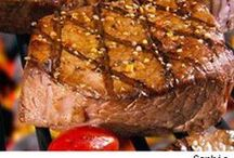 Grilling and Picnics / Father's Day, Memorial Day, Fourth of July, Ice Cream, summer salads, and ways to cool off!