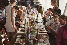 Gatherings / by Amanda Burr