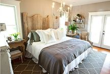 rustic glam home style / by Anna Kerns Photography