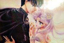 Sailor Moon <3 / Tsukini kawatte oshiokiyo!