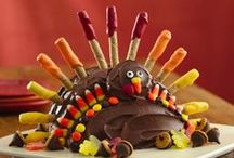 Thanksgiving / No matter what your cooking level is, you're sure to find a recipe for a successful Thanksgiving!