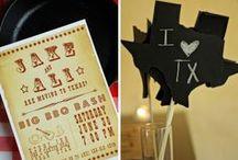 Party Like a Texan