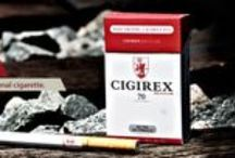 Cigirex / Cigirex offers the best alternative to traditional cigarettes as there are no carcinogens, chemicals, tar or tobacco. Cigirex offers refillable electronic cigarettes as well as disposables.   They come in Zero (Green Tea extract, no nicotine), Light, Regular and Menthol as well as our new Slim 100. Starter Kits are $29.95 (approx 70 cigarettes), Disposables start at $11.95 (approx 42 cigarettes).   They are sold in over 20,000 locations and online here:  http://www.cigirex.com/shop/