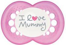 My first Love / Mama oder Papa - die erste echte große Liebe