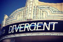 I Am Divergent / by Ashlyn Wilkinson
