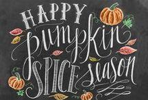 Pumpkin Yum!