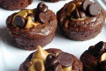 Chocolate-Peanut Butter / My favorite!
