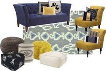 .Groveland Living Room.