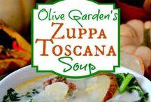 Copycat / Restaurant Recipes
