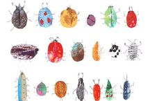 Craft Tutorials (Kids) / by Koko Kana