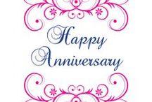 Happy Anniversary / Anniversary
