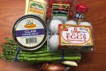 Village ShopRite's Meal of the Week / Helping Families Eat Better One Meal at a Time!