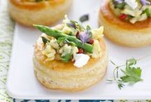 Spring Entertaining / From Easter through Mother's Day, we're here to help with all your spring entertaining needs!