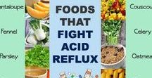 Alkaline Forming Diet / Low Acid food charts and recipes