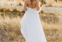 Style: Wedding Dresses