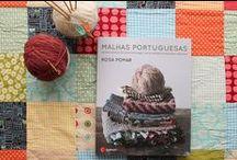 Books & Mags / by Pano Pra Mangas