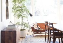 HOMESTEAD • LIVING SPACE