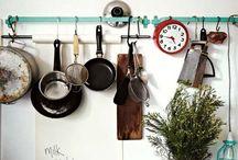 HOMESTEAD • KITCHEN + DINING