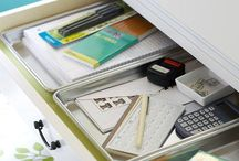 Cleaning | Organization / by Tammi E