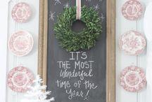 Holidays | Christmas / by Tammi E