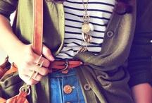 My Style / by Alanah Stigler