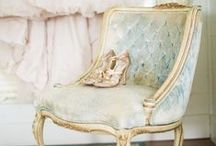 Ideas for my Marie Antoinette themed wedding / by Bethany S.