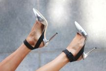 If the shoe fits... / Shoes / by Lauren Samsel