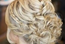 Hair!!! / by Alanah Stigler