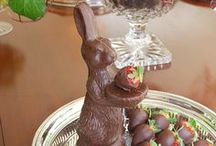 Easter Brunch Ideas
