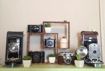   my life   / Snap shots of my life and living spaces over the past few years. Photographs taken by me, Courtney Elizabeth.