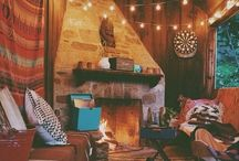 Home sweet apartment / by Kara Johnson