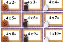 ~School: Math~ / by Joy Calloway