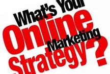 Social Media Strategies / What are your online social media strategies? Remember to put aside time to create your branding graphics -- that's just the beginning - there is so much more to consider - See also http://mtshastadesign.com