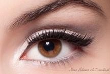 Makeup and Nails  / by Alanah Stigler
