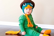 Halloween costumes / Fun and cute halloween costumes / by Heather Hunter