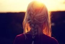 Hairspiration. / by Ainara Blancas